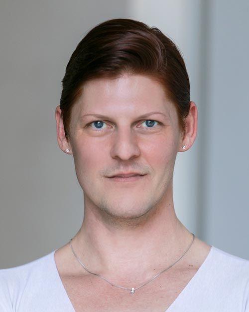 Joshua Grant