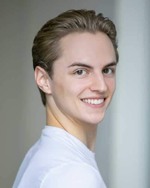 Dylan Wald