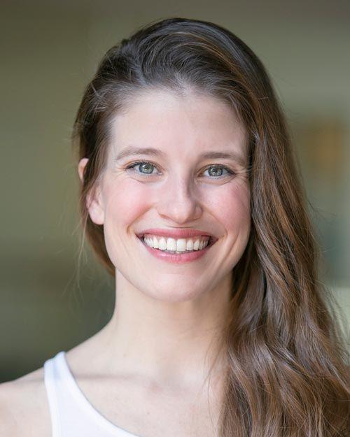 Leah Merchant
