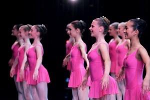 PNB School Performance. Photo: Lindsay Thomas.