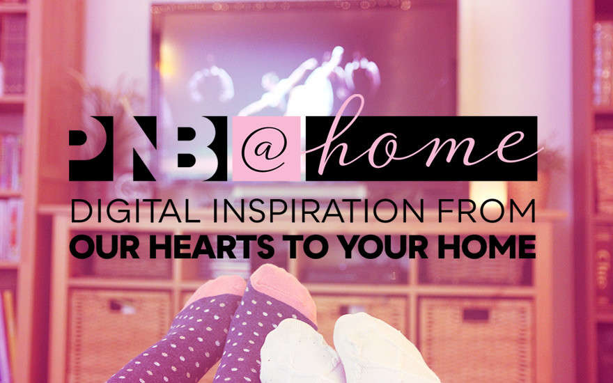PNB at Home - Digital Inspiration From Our Hearts to Your Home