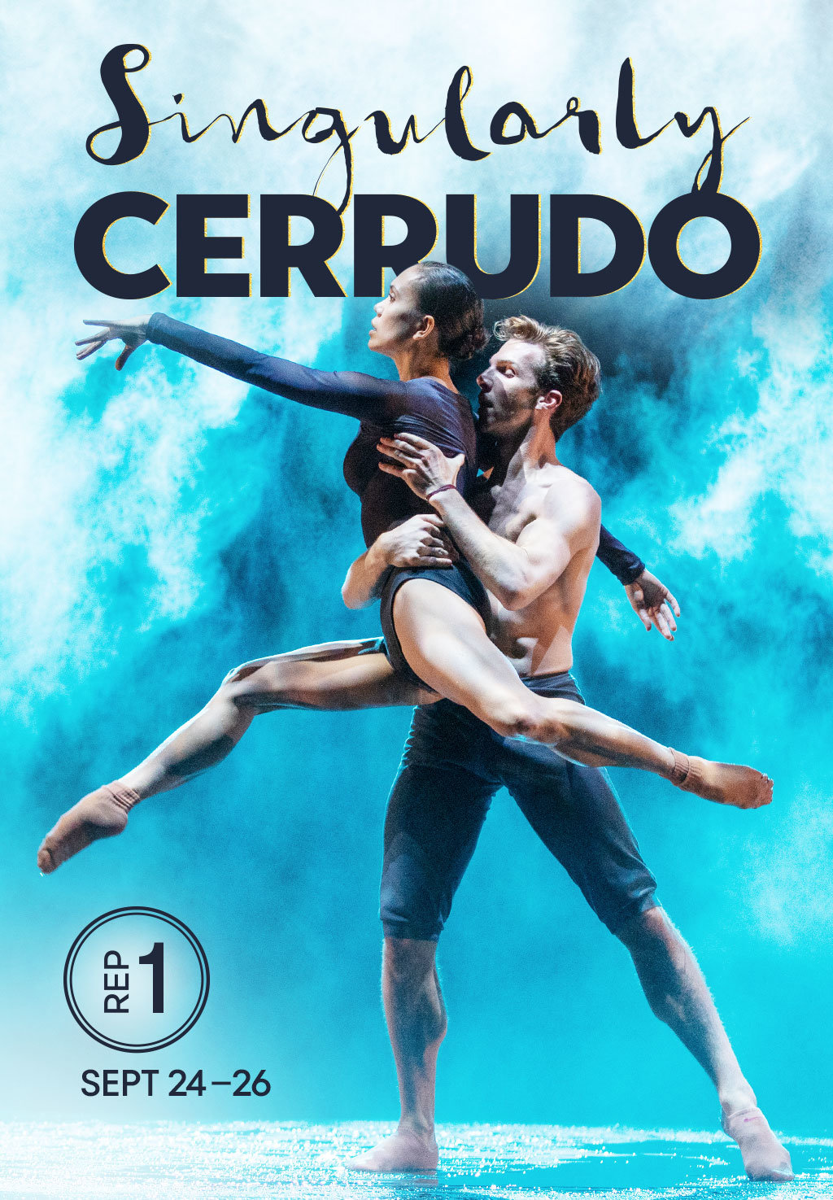 Rep 1 Singularly Cerrudo September 2021