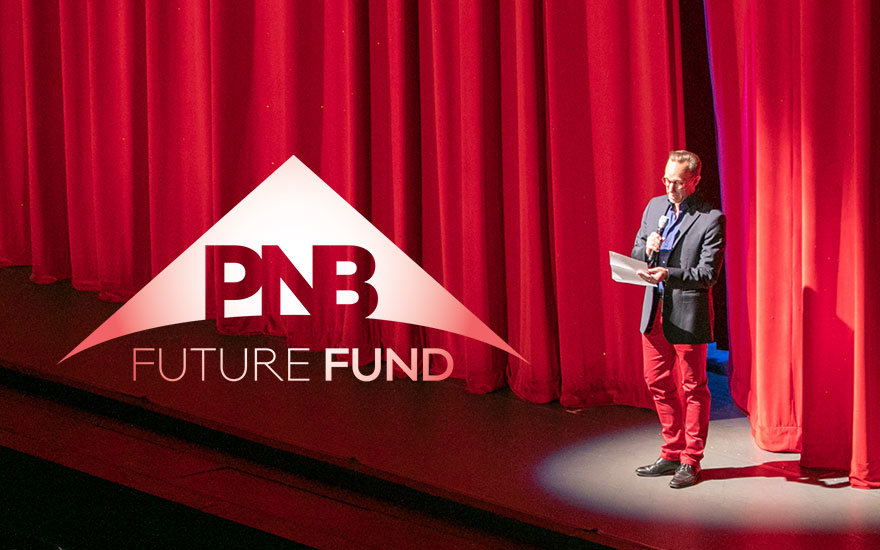Click here to learn more about the PNB Future Fund.
