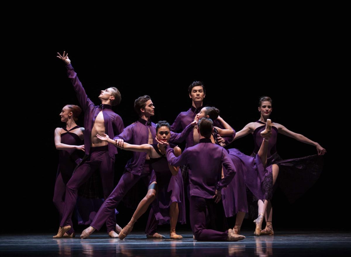 lowells dance company - HD1600×1172