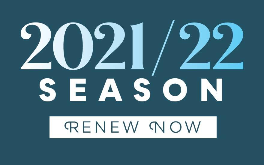 Renew Your Subscription