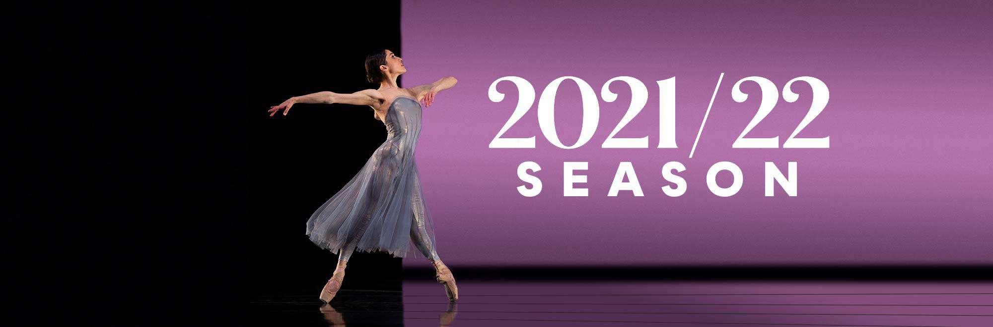 2021/22 Season